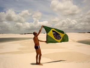Lençóis Maranhenses é brasileiro